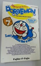 Doraemon Vol.7 Comic Book (English & Malay)