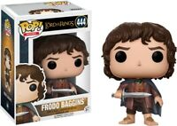 Movies Lord Of The Rings Frodo Baggins Funko Pop Vinyl