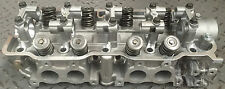 New Assembled Cylinder Head Fits Mitsubishi 4G63 + VRS Gasket Set