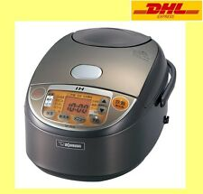 ZOJIRUSHI IH Rice cooker NP-VN10-TA 1L 5.5go (NP-NVC10) made in Japan Fast Ship