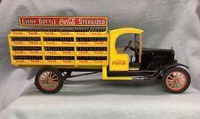 Danbury Mint - Coca Cola - 1927 Ford T T Delivery Truck