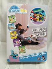 Frozen Gift Pack With Storybook Projector For Smartphones And 5 Story Reels New