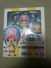 One Piece 4'' Chopper Chibi-Arts Bandai Figure NEW