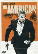 Dvd THE AMERICAN - (2010) George Clooney......NUOVO
