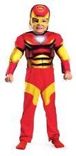 Superhero 2T Size Infant & Toddler Costumes