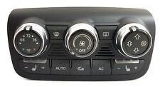 Audi TT TTS 8J Klimabedienteil Sitzheizung Bedienung Climatronic 8J0820043AA