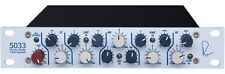 Rupert Neve Designs PORTICO 5033 5 Band EQ - Horizontal New | Atlas Pro Audio