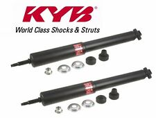 ford Mustang 2005-2015 Set of 2 Rear Shock Absorbers KYB Excel-G 349026