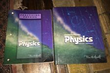 Conceptual Physics - Tenth Edition by Paul G. Hewitt