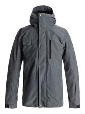 QUIKSILVER Men's MISSION Snow Jacket - KVJ0 - Large - NWT