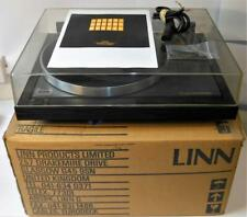 Linn Axis Turntable - Excellent & Boxed