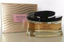 Mango Adorably Gold Eau de Parfum 50ml Vapo.
