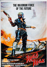 George Miller Signed 12x18 Poster Photo w/COA Authentic Mad Max #1
