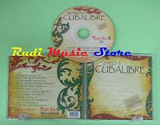 CD PROYECTO CUBA LIBRE compilation 2007 OXAREL XIOMARA SUSY (C65) no mc lp dvd