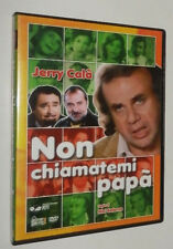 Nini Salerno NON CHIAMATEMI PAPà (1997) dvd Jerry Calà Smaila - Hobby & Work