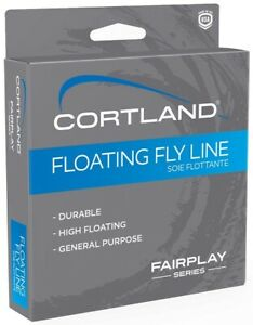 Cortland Fairplay Floating Fly Line