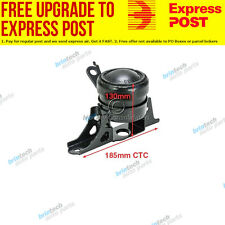 MK Engine Mount 2008 For Toyota Yaris NCP90R 1.3 litre 2NZFE Manual Right Hand