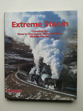 Extreme Steam by Le Cheminant, Murphy & Rhodes 1st 2000 Illustrated Book