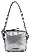 FREDsBRUDER Spotlight Big Rush Umhängetasche Tasche Silver Silber Neu