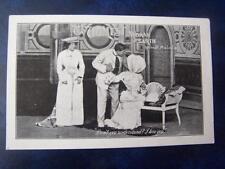 The Ugliest Woman On Earth - Music Hall Theatrical History Radio Film