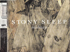 STONY SLEEP Midmay CD Single