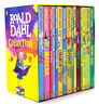 Roald Dahl Collection 15 Paperback Books Classic Kids Gift Box Stories Set - New