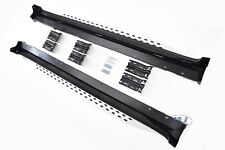 Side steps CHEVROLET CAPTIVA 2012 - up OEM style Running Boards