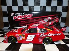 Kasey Kahne #9 Budweiser 2009 Charger 1:24 scale NASCAR Action CX99821BDKK