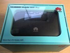 NEW UNLOCKED Huawei E5770 Mobile Wi-Fi Pro 4G Mobile Broadband Wi-Fi / Powerbank