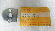Kawasaki NOS NEW 92022-1661 Stopper Washer EN EX EN450 EX250 Ninja 1985-2012