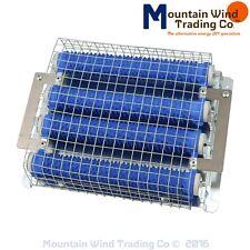 12 Volt 80 Amp 1200 Watt Divert Dump Load Resistor 4 Wind Turbine Generator