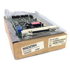DAQ Card PCI-9114DG PCI-9114-DG tecnologías Adlink