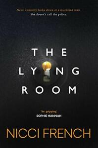 The Lying Room by French, Nicci Book The Cheap Fast Free Post