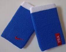 Nike Premier 2.0 Pulseras Doble Ancho Francia Azul/Blanco/Rojo Hombre y Mujer