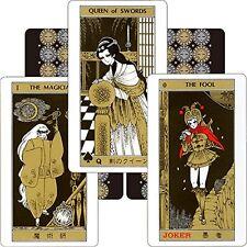 Mineo Maya Tarot by Midori Yamada 78 cards deck
