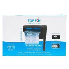 Top Fin Silentstream PF75 Power Filter