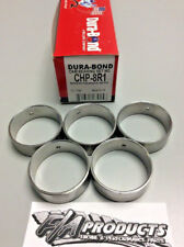 "Small Block Chevy .010"" Oversized Dura-Bond CHP8R1 Engine Camshaft Bearing Set"