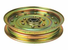 """ROTARY PART # 12472 FLAT IDLER PULLEY 1/2"""" X 6-3/4"""" FOR FERRIS; REPLACES 5021976"""