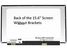 """Replacement For LenovoV155 81V50000UK New 15.6"""" LCD Screen HD Glossy Display"""
