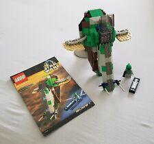 7144 Lego Star Wars - Slave I