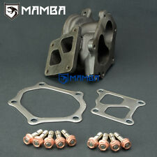 MAMBA Turbo Turbine Housing Mitsubishi 4B11T Lancer Evolution EVO X / 10 TD06SL2