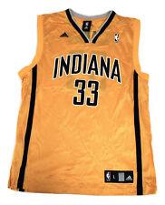 adidas NBA Mens Indiana Pacers Danny Granger Jersey New L, XL
