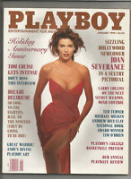 Playboy January 1990 bagged/boarded b