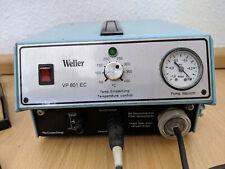 Weller Entlötstation VP801 CEC