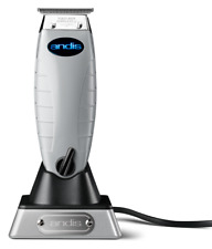 ANDIS CORDLESS T-OUTLINER LITHIUM-ION TRIMMER 74000 - CUSTOM SHARPENED & TUNED!