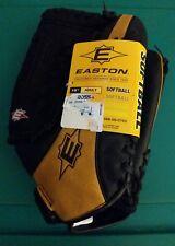 Easton Steer Hide Softball-Baseball Glove RLX1300B RH