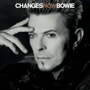 RSD20 David Bowie Changesnowbowie (CD)