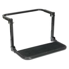 STS01 Sealey Tools Folding Wheel Step [Ladders] Wheel Steps Step Stool