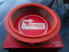TECNECO AR-129 Air Filter FIAT 124 SPIDER / COUPE 1500 AUTOBIANCHI A111