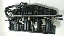 Original VW GTI Audi S3 Ansaugbrücke Kraftstoffverteiler 2,0TFSI 06D133192L C808
